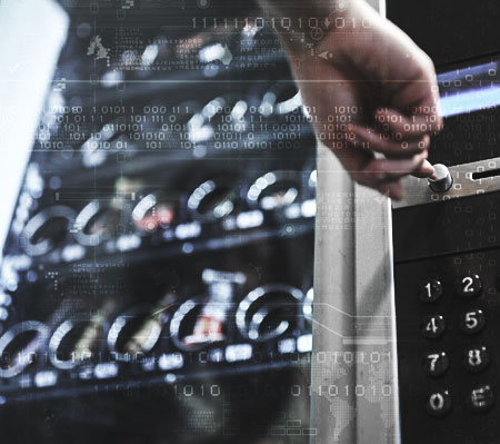 Maszyny vendingowe